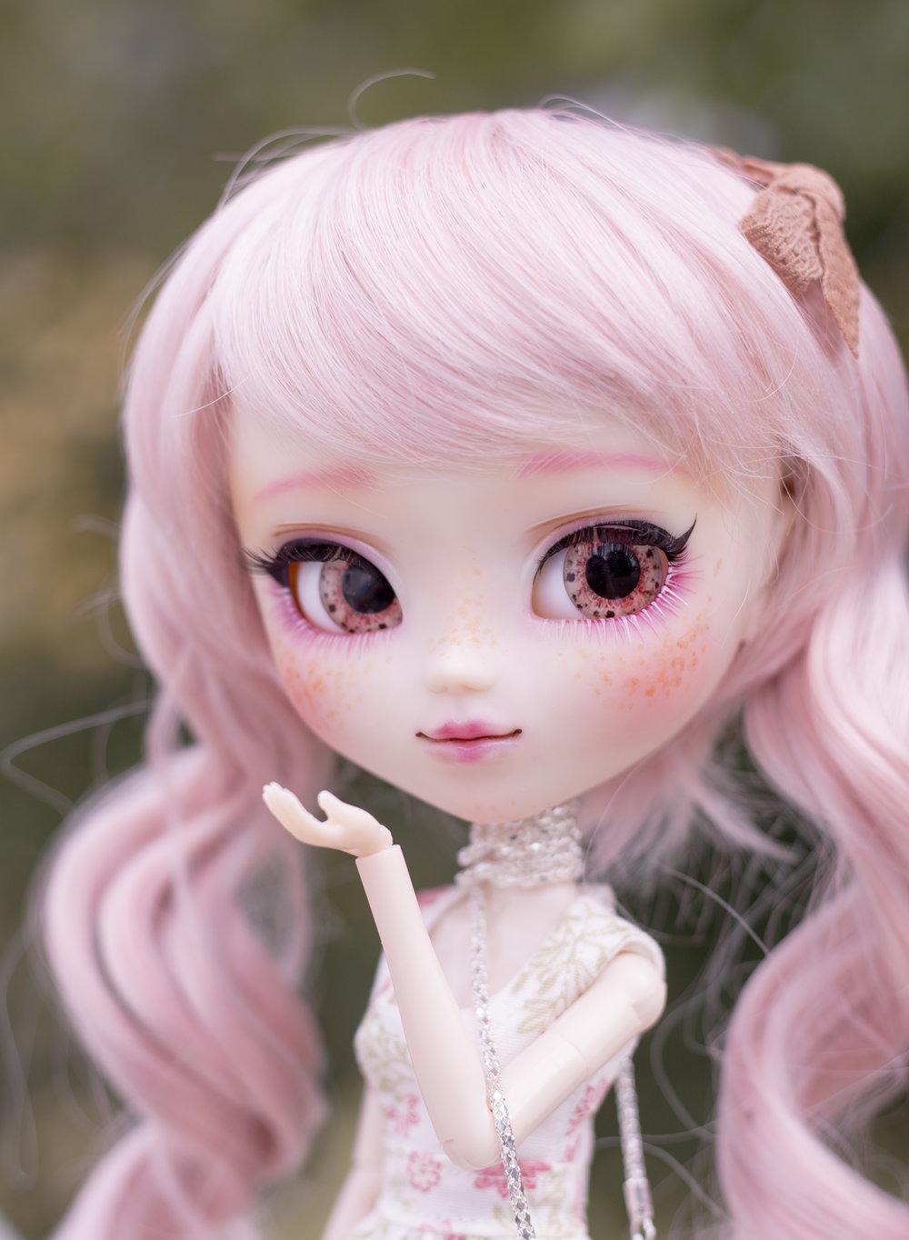 Sakura Jelly by Yummy Sweets Dolls