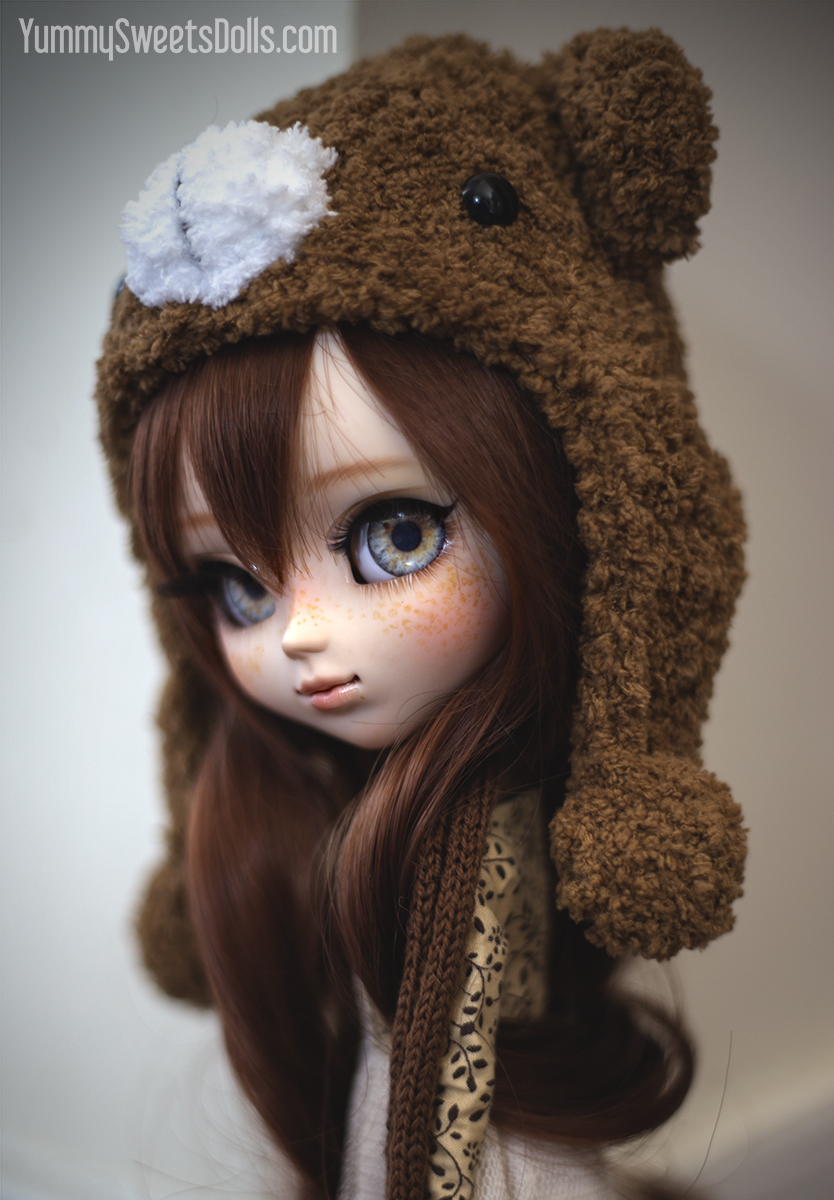 Toffee by Yummy Sweets Dolls