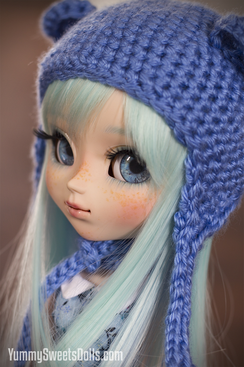 Bluechai Tea by Yummy Sweets Dolls