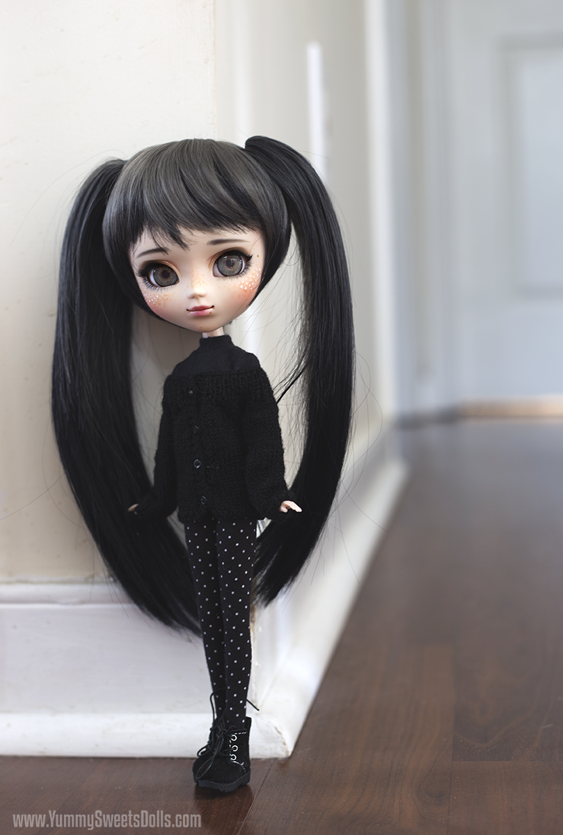 Sesame Seed Soup by Yummy Sweets Dolls, Connie Bees