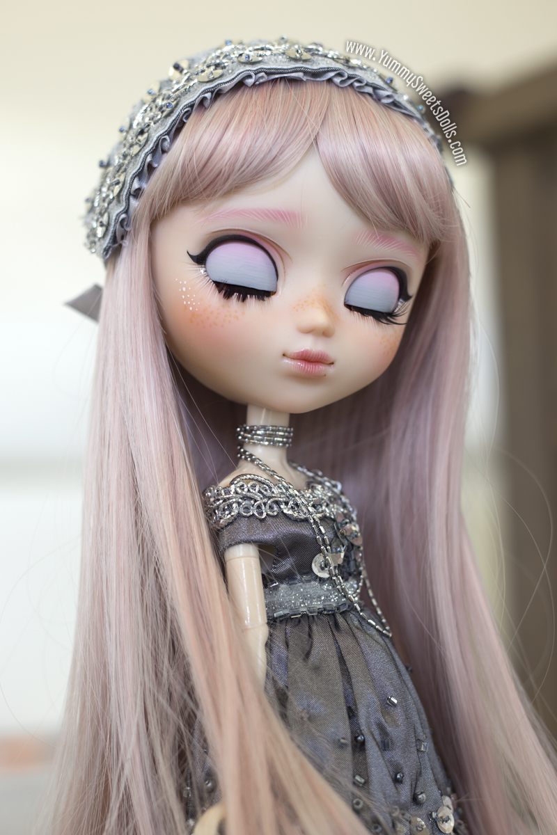 Custom Pullip doll Helena by Yummy Sweets Dolls, Connie Bees