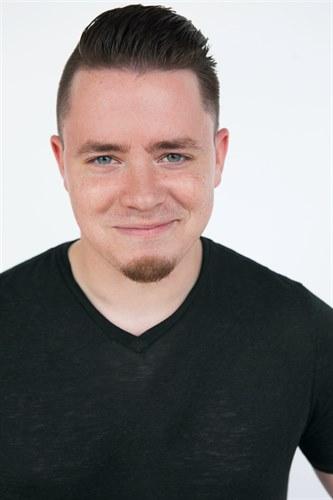 """JD Karpicke - Beaz Talent : 5'7"""" / 190lbs"""