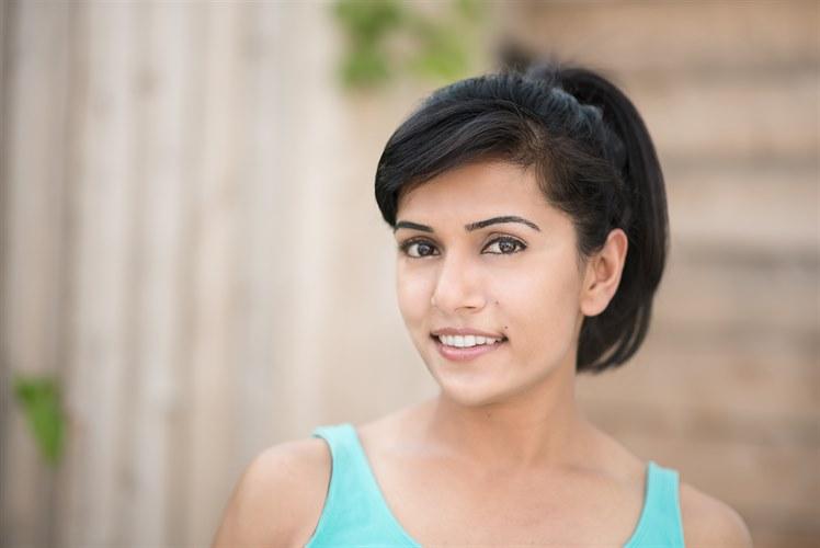 "Neha Shukla - Beaz Talent : 5'6"" / 123lbs"