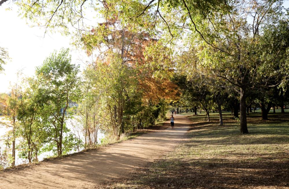 Edward Rendon Park : Hydrate