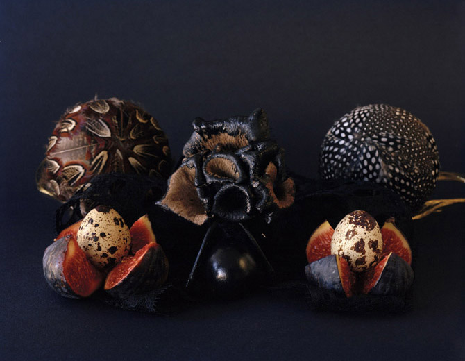 Mushroom Bouquet, 2006