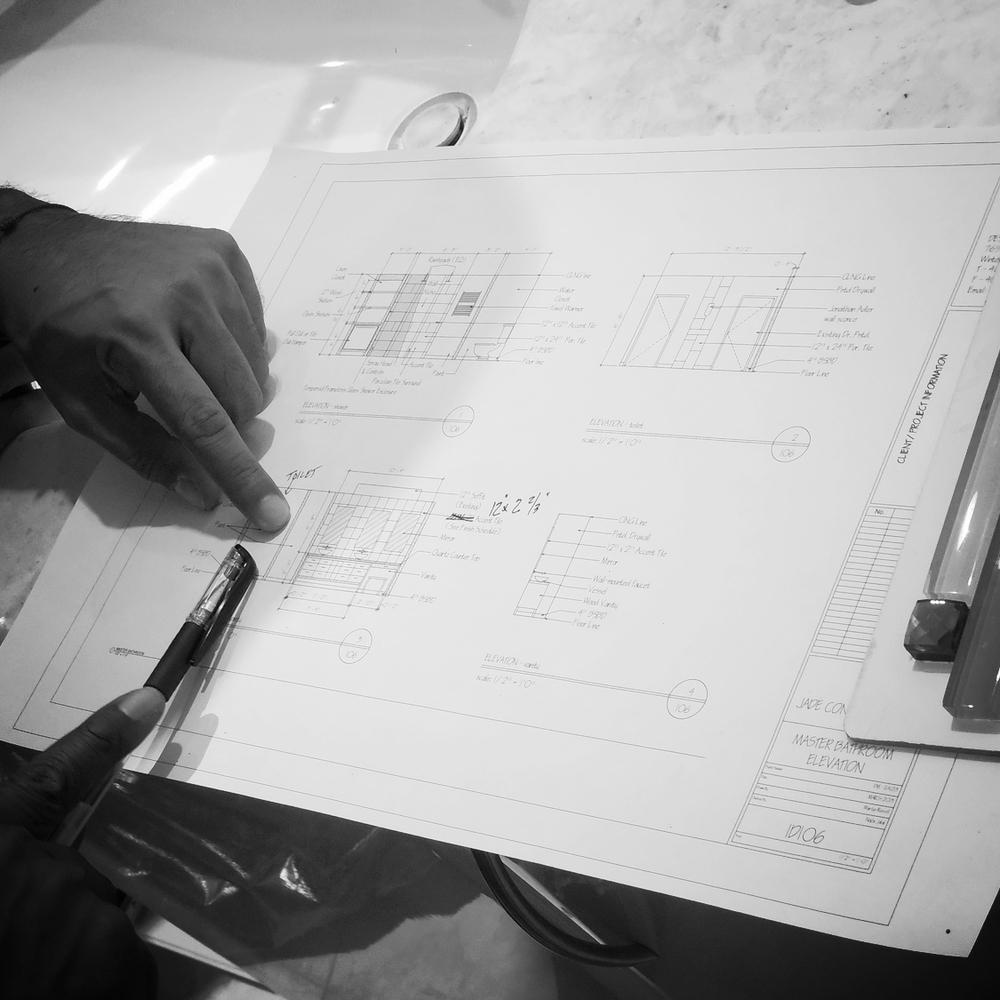 construction documents, orlando, fl