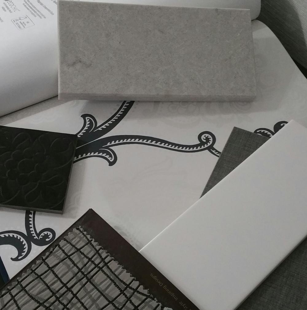 design concept - samples