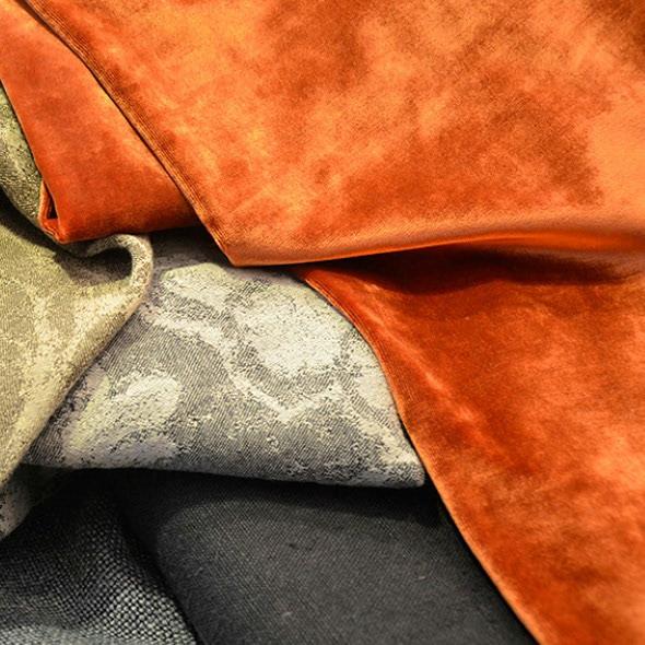 de le cuona luxury textiles - marilyn ashley design associates