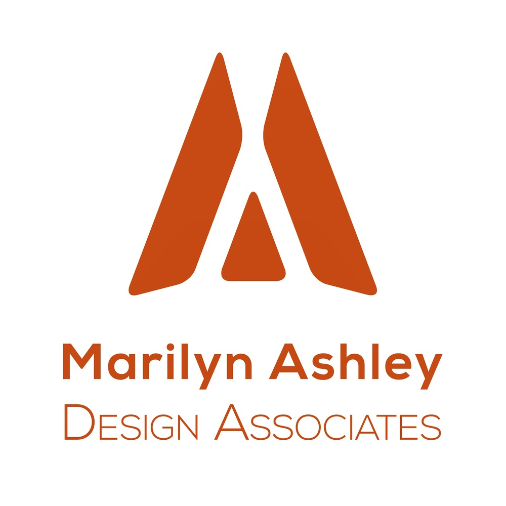 marilyn ashley design associates logo