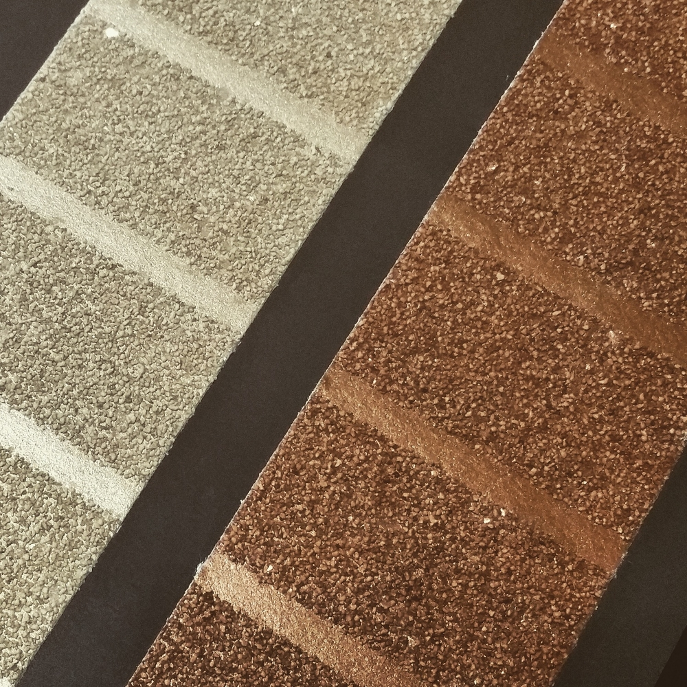 romo wallpaper sample - marilyn ashley design associates