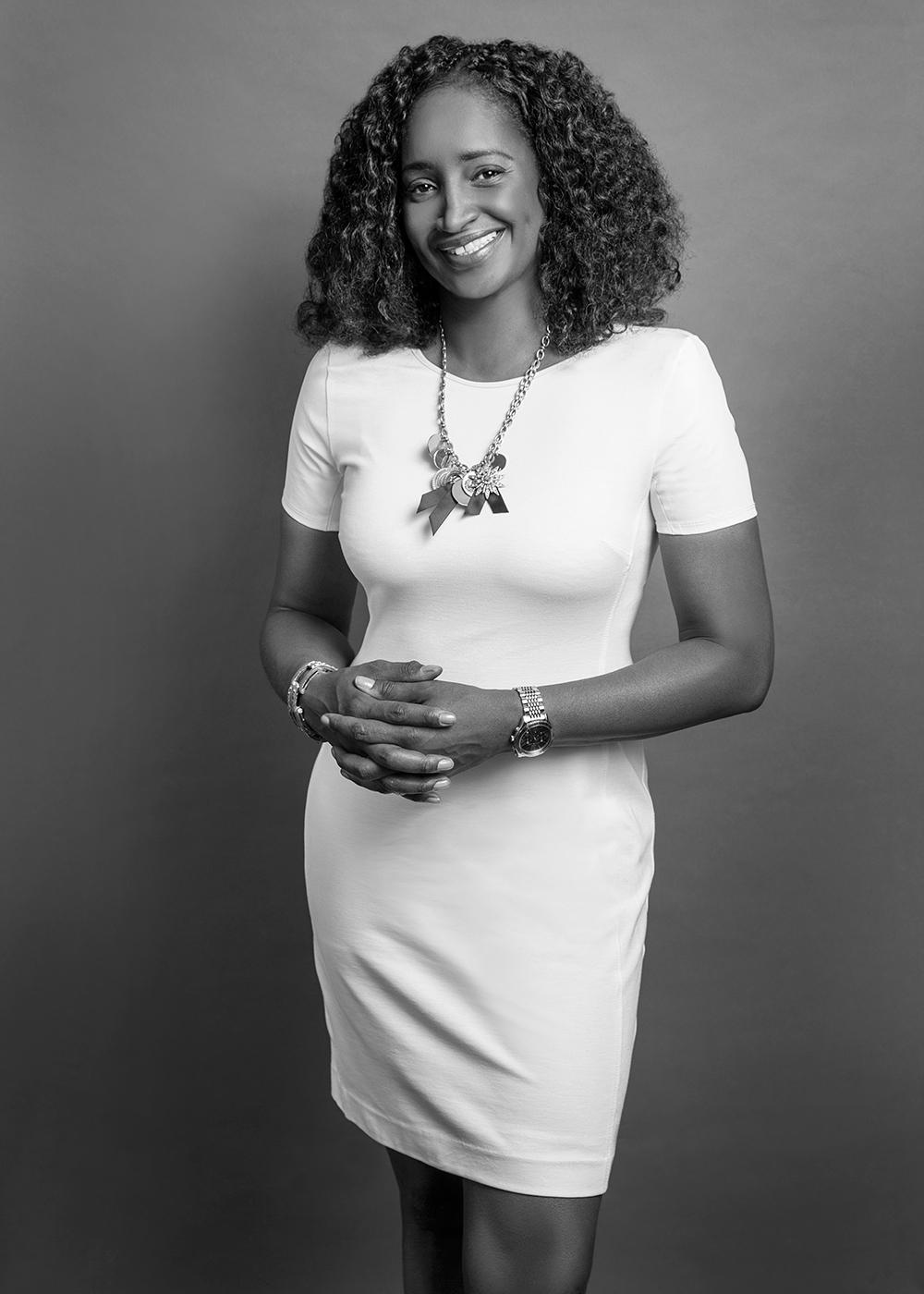 Marilyn G Russell, Allied ASID / Creative Director &Principal