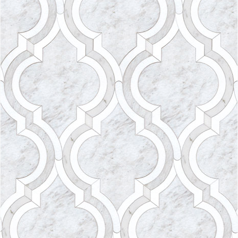 Tile - Astsaics - Marilyn Ashley Design