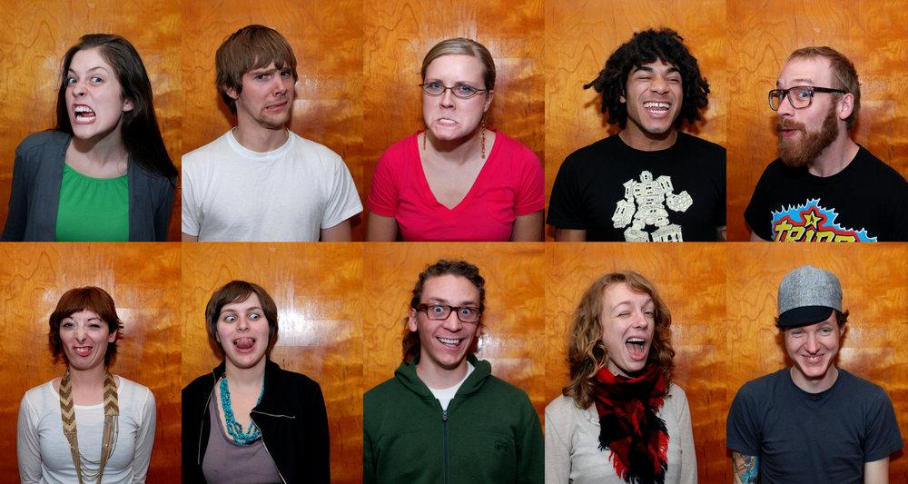 2009 Wild Face 2.jpg