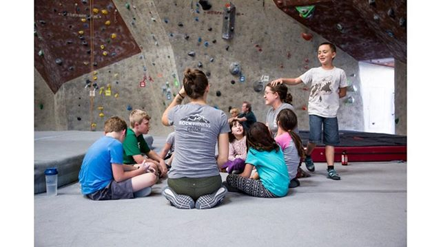 School is almost out... and that means it's time for summer fun. Rock Fitness is hosting their amazing summer camp with all sorts of games and activities. Sign up now and save with the early bird special ✅👍🏻 ••••••••••••••••••••••••••••••••••••••••••••••••••••• #summercamp #rockfitness #fun #coaching #coaches #kids #rockclimbing #motivational #wednesday #explore