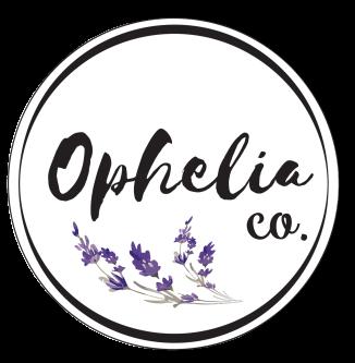 Ophelia Floral Co.   com