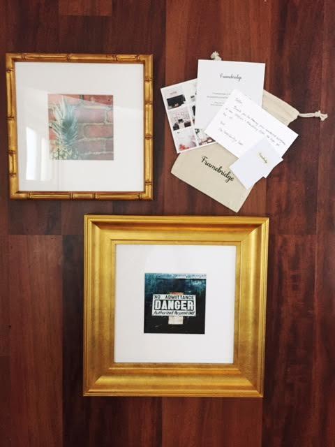 Framed Art with Framebridge + 10% Off — IN THE BUFF