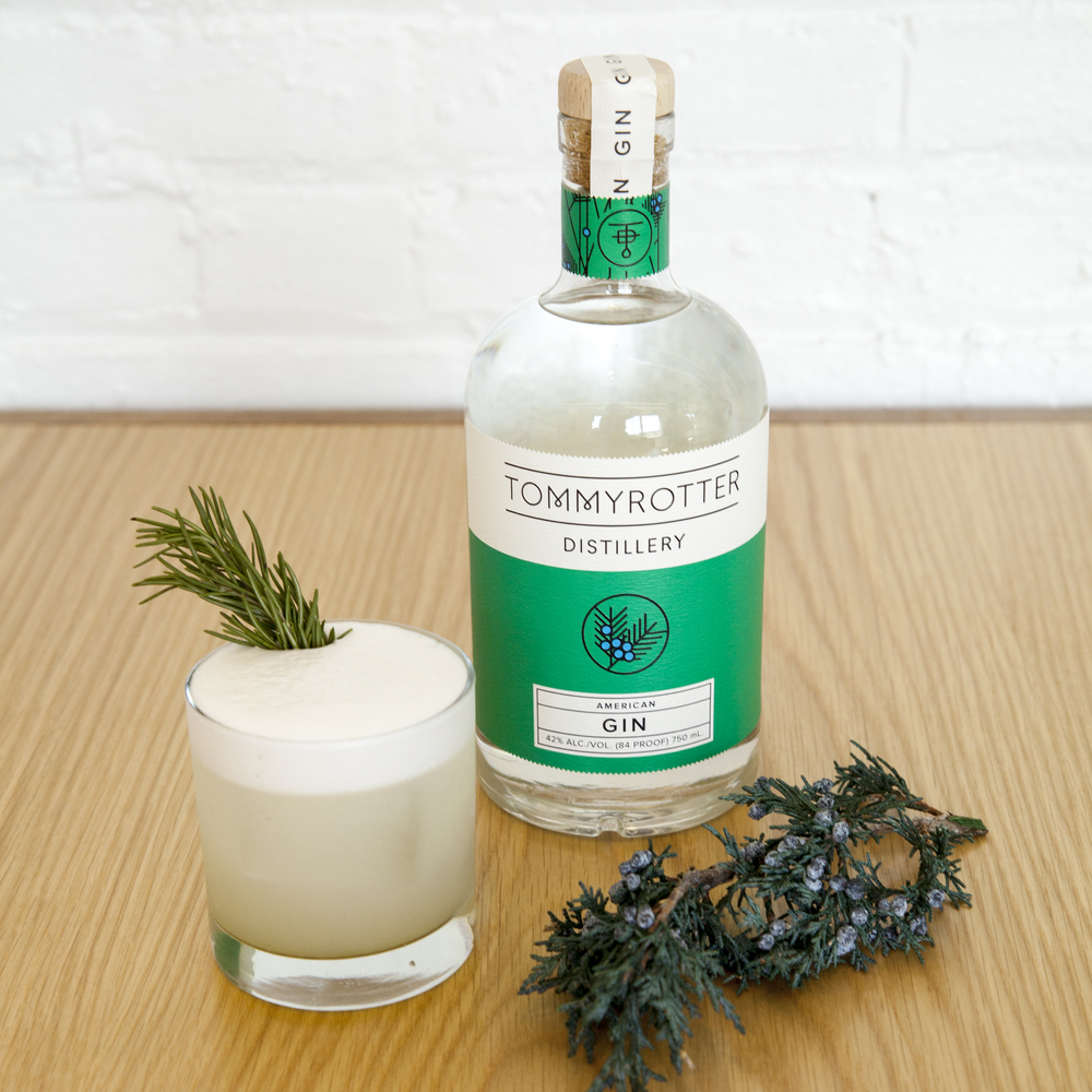 Tommyrotter Distillery