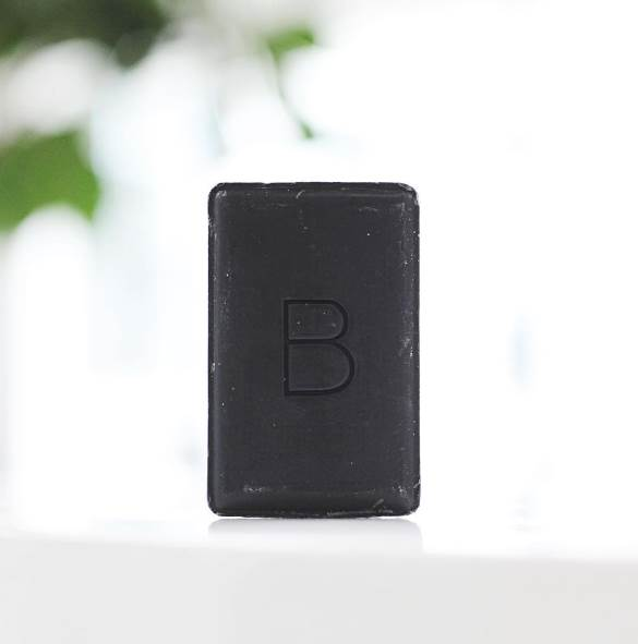 Beauty Counter Charcoal Cleansing Bar