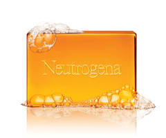 Neutrogena Face Soap