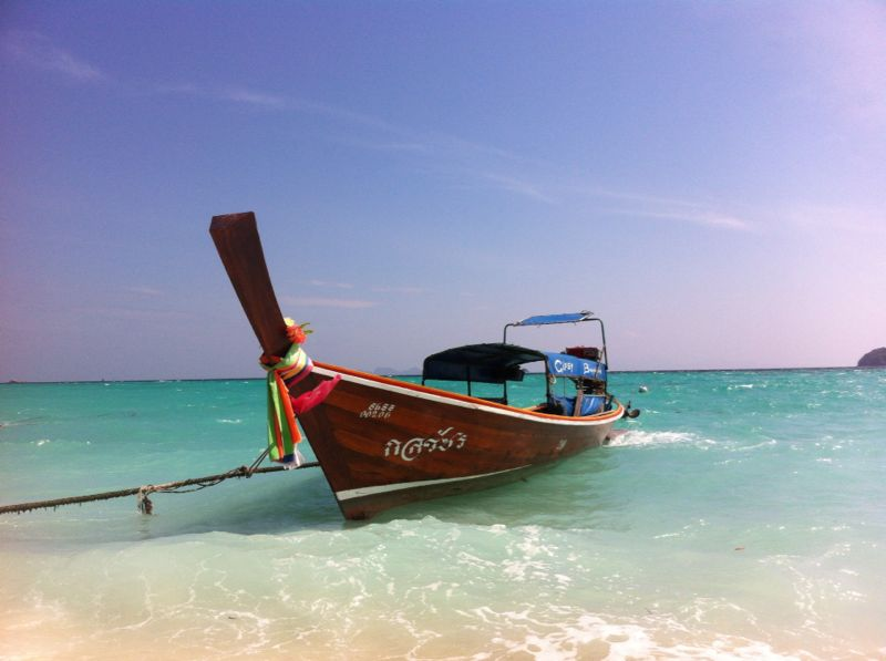 koh-lipe-boot