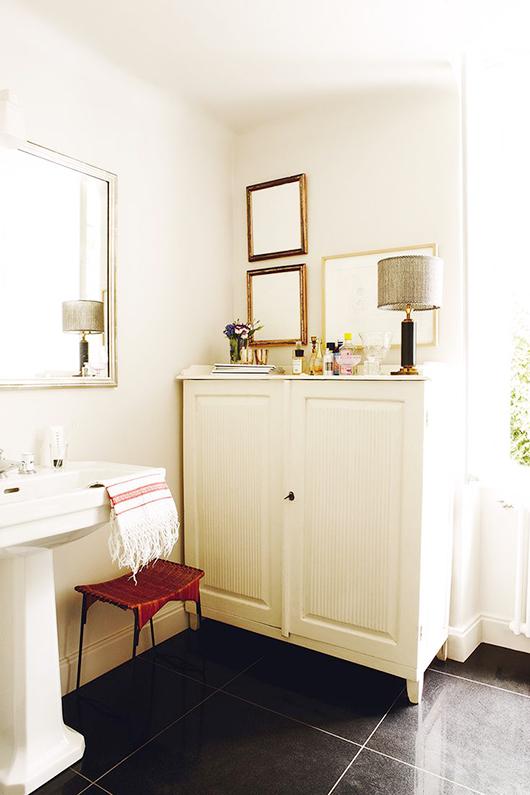 badkamer Biarritz