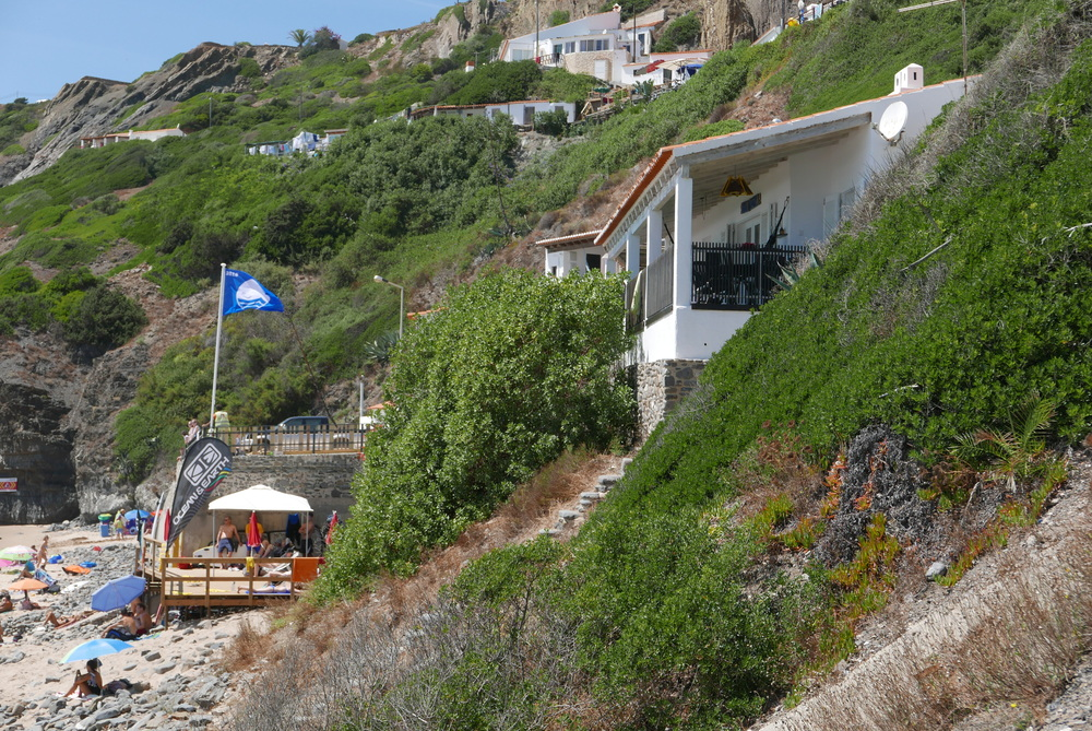 arrifana-strand-portugal