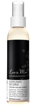 Elderflower Salt Spray 150ml |€26,-