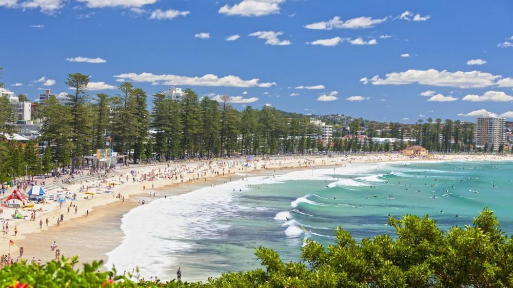 foto: australie