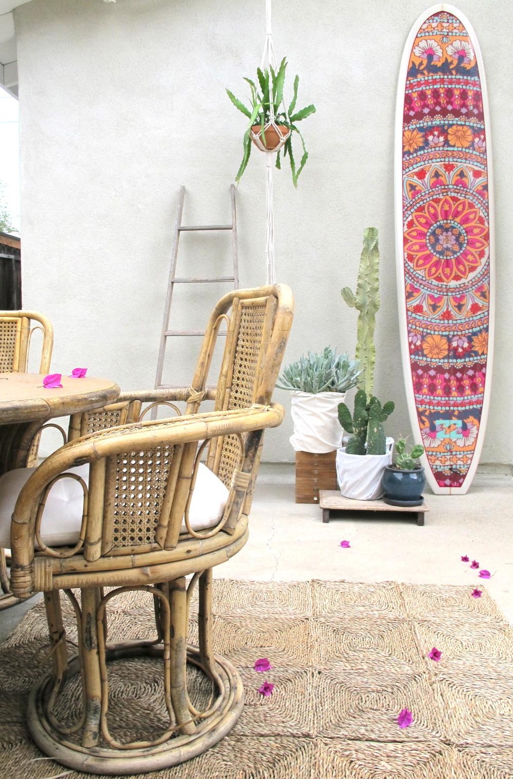 surfboard-als-woonaccessoire