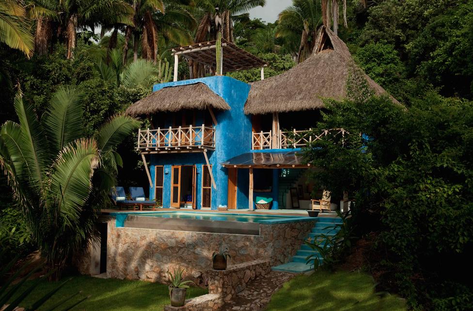 beachhouse mexico
