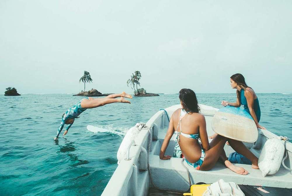 Billabong surfcollectie 2