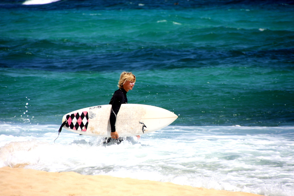 surfer fuertaventura