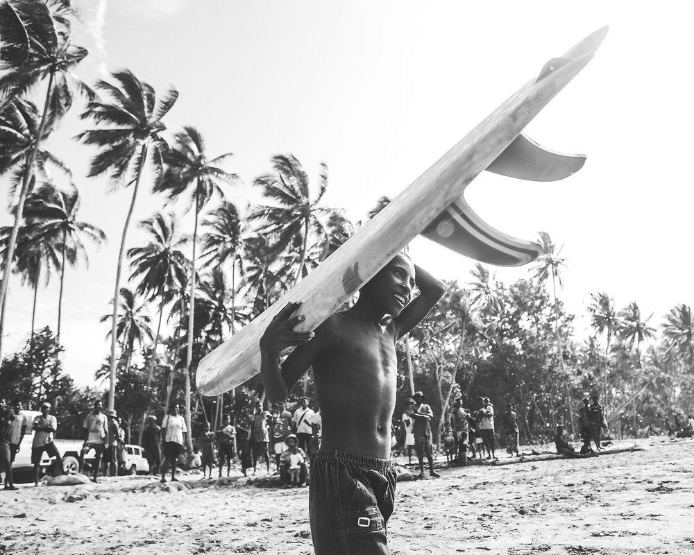Papua surf 2