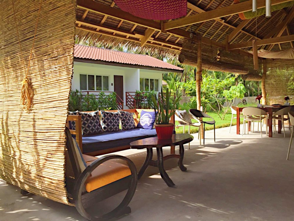 vivo inn siargao