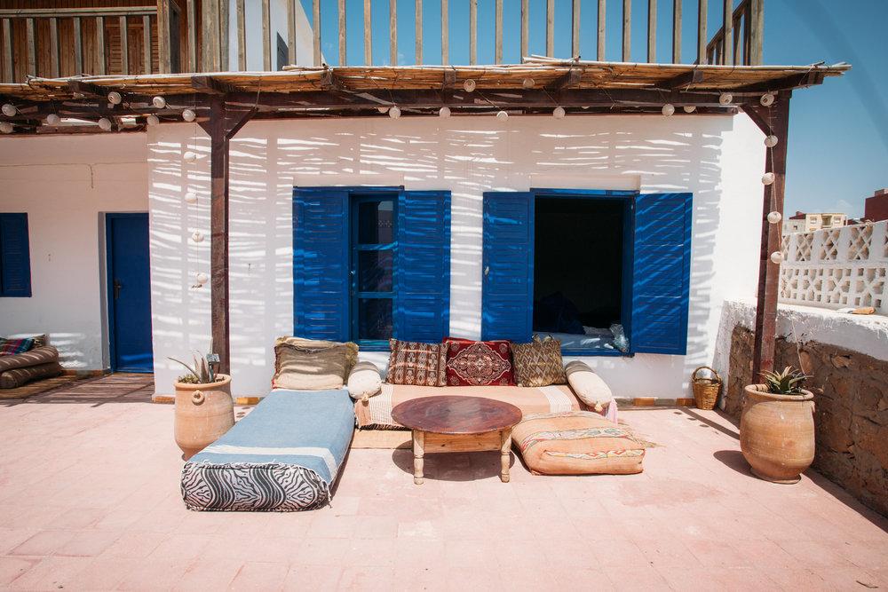 Imsouane marokko tayourt olo
