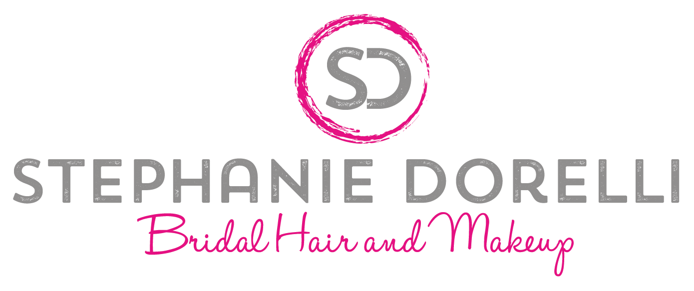 Stephanie Dorelli Bridal Hair and Makeup