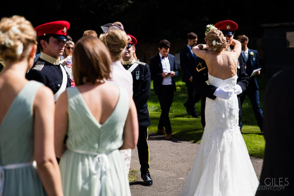Hartsfield Manor Wedding Hair and Makeup Surrey