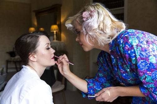 Meet My Assistants Stephanie Dorelli Bridal Hair And Makeup