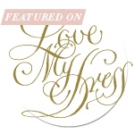Stephanie Dorelli Featured in Love My Dress