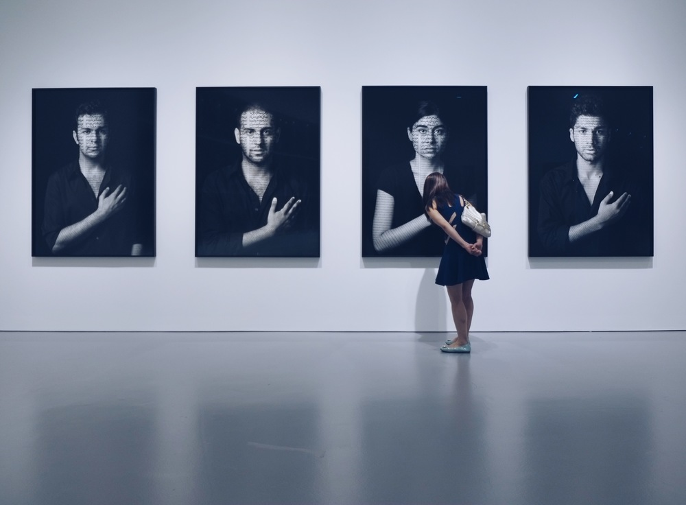 Shirin Neshat | Facing History