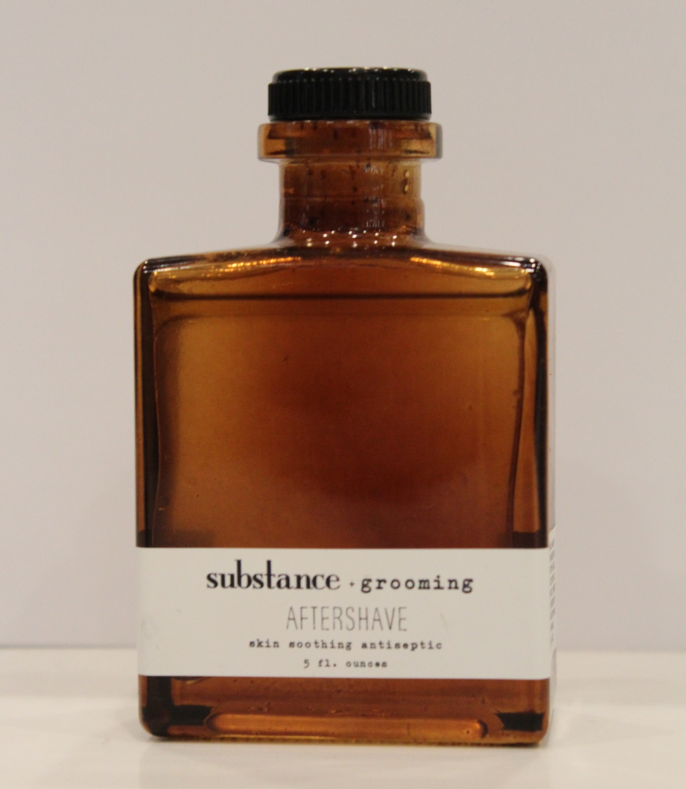 Substance Grooming Aftershave
