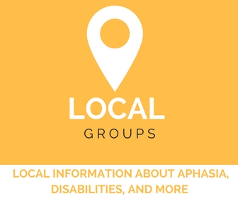 Local Groups — Chicago Aphasia Network