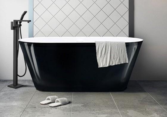 4. LE BAIN - La nouvelle vedette de votre salle de bain