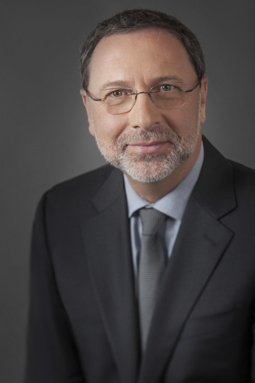 Yves-Thomas Dorval Président-directeur général Conseil du patronat du Québec