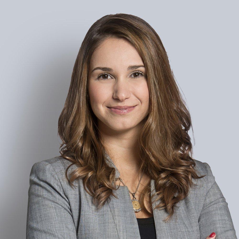 Adina Georgescu, Présidente