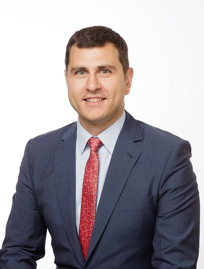 Daniel Radulescu, VP Exécutif