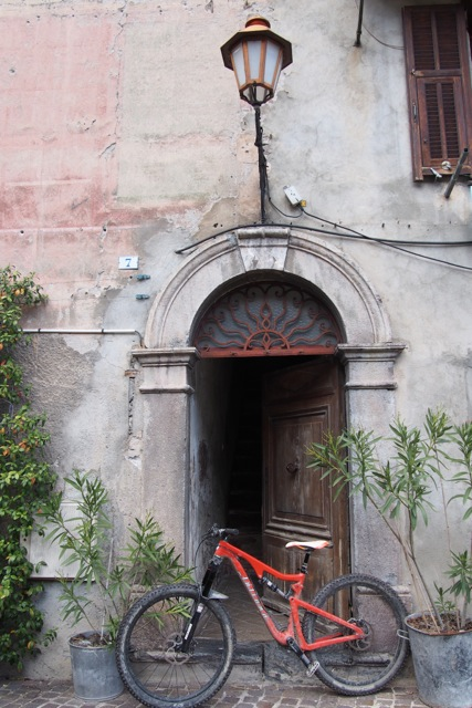 Love old doors