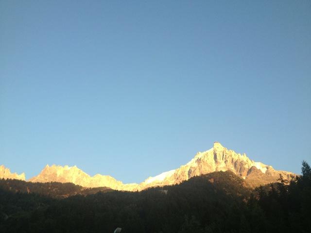 Grande Mont Blanc