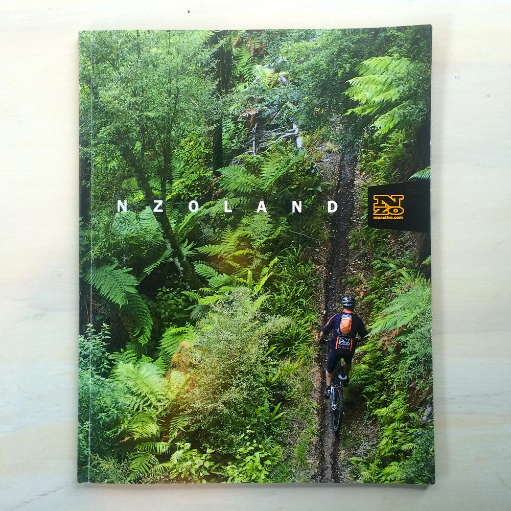 NZO Active book 2015