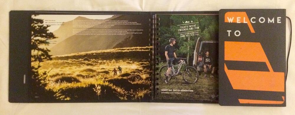 German Random Book - Black Box Edition 2015 Craigieburn, NZ